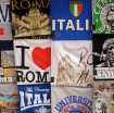 Italian polend shirts